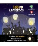 Pack PREM'S de 60 lanternes