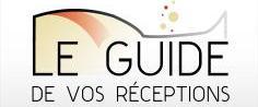 Guide de vos réceptions.com