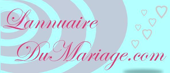 L'annuaire du mariage
